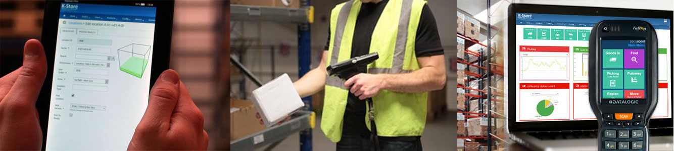 What is a warehouse management system (WMS)? - Warehouse
